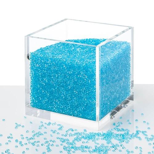 acrylic-cube-organizer-blue