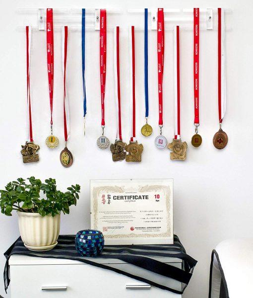 affordable medal holder