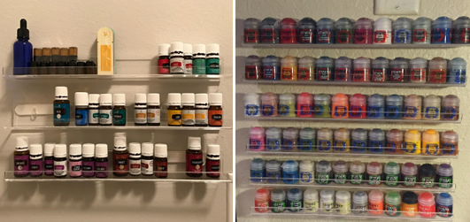 essential-oil-racks