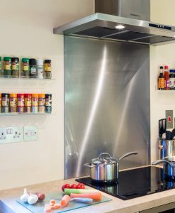 Acrylic-Spice Rack-Kitchen-Style
