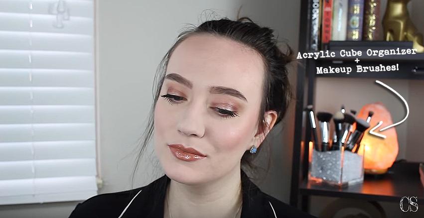 Fall Makeup Tutorial Video