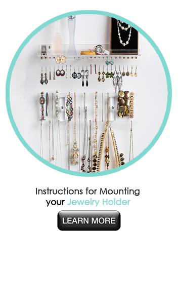 Mounting-Jewelry-Holder
