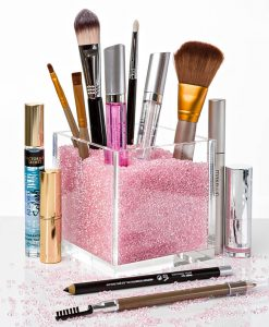 acrylic-cube-organizer-pink-2