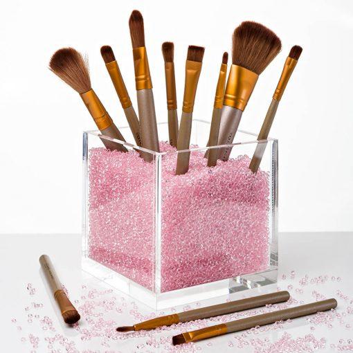 acrylic-cube-organizer-pink