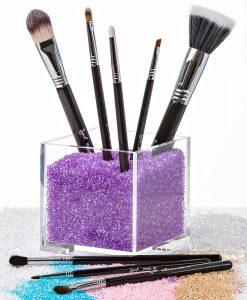 acrylic-cube-organizer-purple