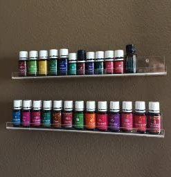 acrylic racks for oil paints