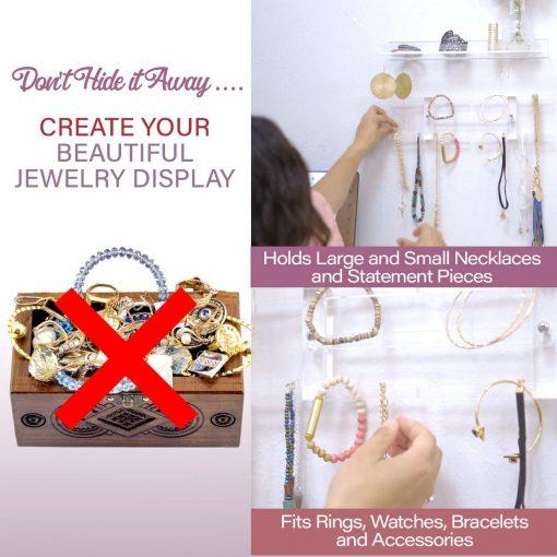 best jewelry holder amazon